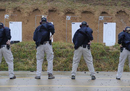 National Law Enforcement Firearms Instructors Association - Use of
